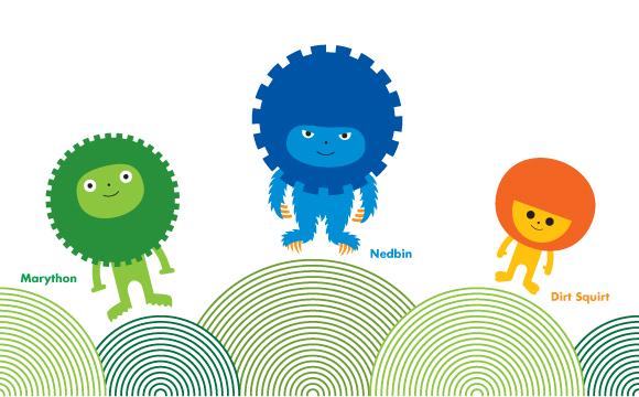 WL-2011-NSBF2010-Mascots